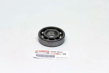 93306-30616 Left crankshaft bearing SR500 / XT350 / XT500
