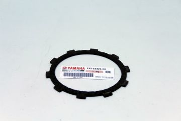 132-16321-00 Plate friction AS1 / AS3  new