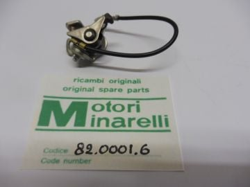 82.0001.6 Contact points Minarelli / Morini automatic BOSCH