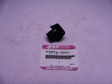 09259-19001 Oil filler plug RM80 / TS250 / TS185 / TS125 / GT380 / GT750