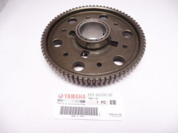 329-16150-10  Primary drive gear 74T clutch TD3 / TZ250 A-B as new