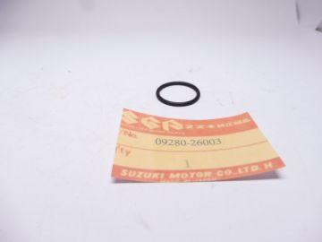 09280-26003 / 09280-26005 Gear shifting O-Ring DR125/250 / GSXR750 / GS500 / GSX
