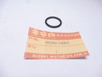 09280-24003 O-Ring 3x25x5 Suzuki Motorcycles