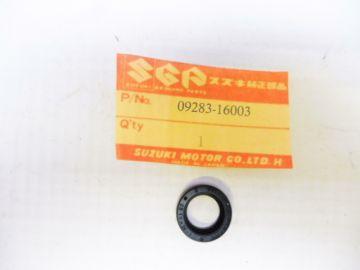 09285-16003 Oil seal kickstart DR125 / RM125 / RG250 / RGV250 / GT250
