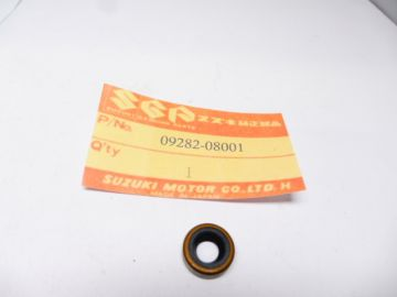 09282-08001 Oil seal power valve shaft RG125 / RGV250