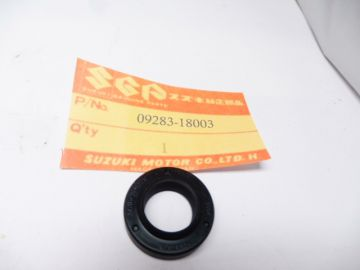 09283-18003 Oil seal left valve SP370