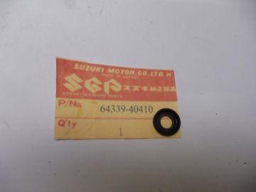 64339-40410 Dust seal bearing swingarm DR500 / DR600 / GSXR750 / GSXR1100 / RG500 std