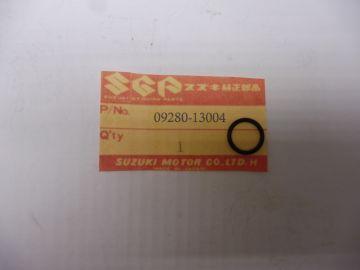 09280-13004 O-Ring crankcase, oil pump DR125 / DR200 / GN / GS1000 / GS1100