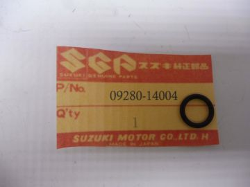 09280-14004 O-Ring crankcase RM80 / RM125