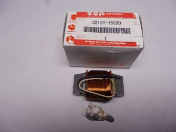 Coil B charge GT500