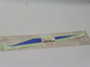 56060-1483 Pattern L.H. Upper cowling sticker ZX750 / ZXR750