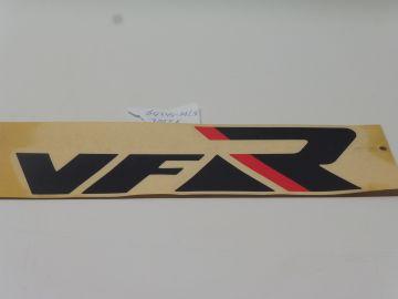 64244-ML7-700ZE Stripe mark decal lower cowling VFR750 new