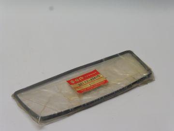 Glass speedometer, tachometer GS550