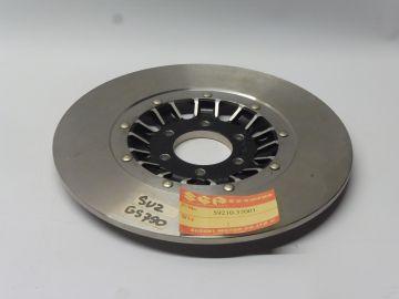 Disc front brake GT500/ GT550 / GT750 / GS550 / GS750