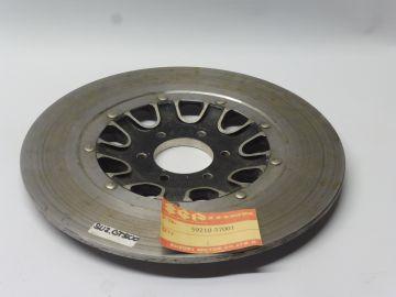 Disc front brake GT500/ GT550 / GT750 / GS550 / GS750 as new