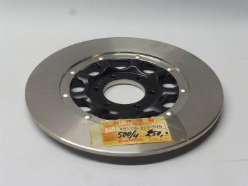 Disc Front brake CB450 / CB500 FOUR / CB500T / CB550