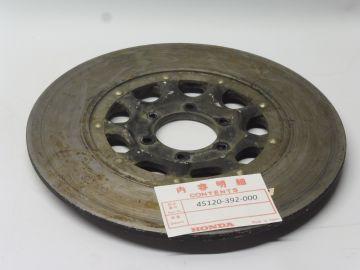 Disc front brake CB750F – CB750 K6-K7-K8 used good condition