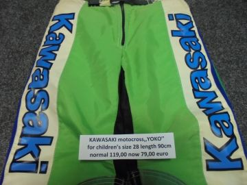 MX trouser size 28