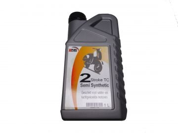 811439 A-Plus 2 stroke-TC semi-synthetic oil