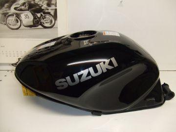 44100-02F00-33J Fueltank Suzuki TL1000-R/S'98up black New