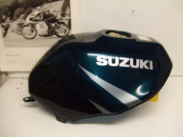 44100-02F00-1UH Fueltank Suz.TL1000 R/S'98up Green New