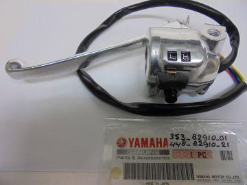 353-82910-01 / 448-82910-21 lever assy FS1