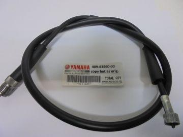 409-83560-00 / 01 copy cable, tachometer TZ500/TZ700 & TZ750