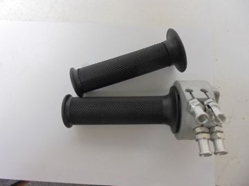 57100-42810-00 Throttle grip assy RG500 / RGB500