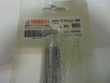 4YV-E7411-00 Shaft main DT50 TZR50