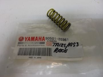 90501-20361/183-16333-70 Spring compr.clutch Yam.AS1-3/TA125/TZ125