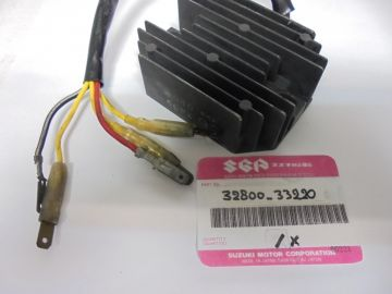 "32800-33220 Rectifier(regulator)Suzuki GSX400F ""81 up"
