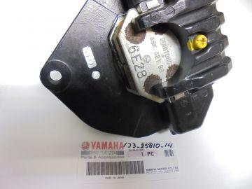 1J3-25810-14-00 Caliper L.H.front Yam.XS650/750/1100 new