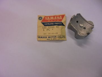 132-11541-010 Metal, filler Yam.AS1/AS3/100cc 2cil.