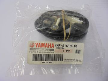 4H7-81619-10 Brush holder assy Yam.XJ650/700/750/900'80 up new