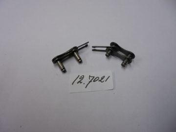 12.7021 Clip (links) assy clutch Franco Morini