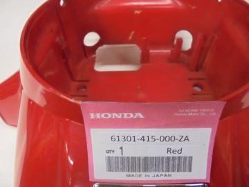 61301-415-000 ZA Case head Honda CX500 '78 up new in red