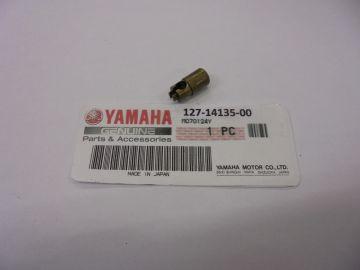 127-14135-00 Plunger, starter Yamaha racing Mikuni