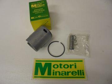 71.0430.0 Piston assy 40.3 Minarelli P6 Corsa Corta '78 up