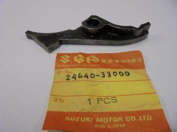 24640-33000 Shoe transmission brake Suz.T250/T350/GT250 & GT380