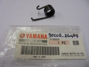 90508-26489 Spring,torsion Yam.TZ250 '81 till '87 racing