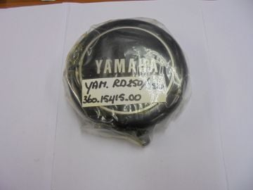 360-15415-00 Cover dyn.Yam.RD250/350'72up new