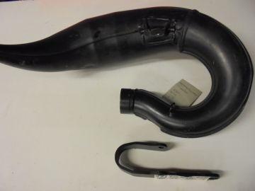 18300-KSR-711 Exhaust pipe Honda CR125 motocross'05'06'07
