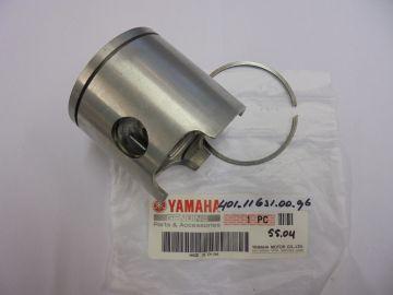 401-11631-00-96 Piston Yam.YZ125 '74 up new