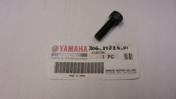 306-25826-01 Bolt Caliper assy TZ250/TZ350 C-D-E-F-G
