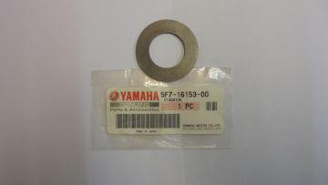 5F7-16153-00 Washer thrust clutch Yam.TZ250 '81 up racing