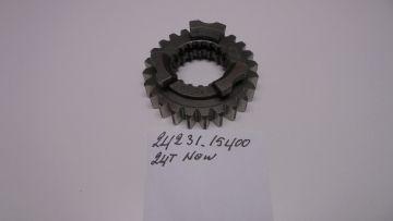 24231-15400 Gear 3e drive 24T RGB5001983 up