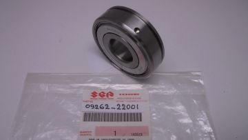 09262-22001 Bearing driven shaft) Suz.T/GT500 road bike>used<