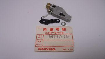 16029-323-004 Holder set A adjuster Honda CB models