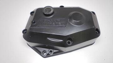21.0011.7 Cover clutch(black)Minarelli G1 & Yamy V1 kickst.>new<