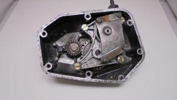 21-.0011.7 Cover R.H.assy Minarelli G1/V1(Yam.Yamy 50cc)autom.
